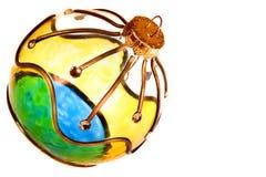 1 handmade орнамент Стоковое Фото