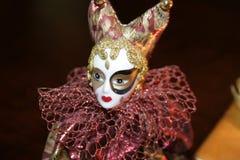 1 harlequin στοκ εικόνες