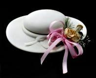 1 hatt Royaltyfria Bilder