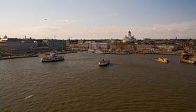 (1) Helsinki Obrazy Stock