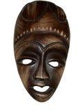 #1 het masker van Haïti. Royalty-vrije Stock Fotografie