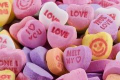 1 hjärtanummer Arkivbilder