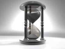 1 hourglass Zdjęcia Royalty Free