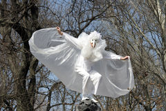 1 humorina Οδησσός Ουκρανία Απρι&l Στοκ φωτογραφίες με δικαίωμα ελεύθερης χρήσης
