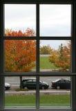 1 inomhus utomhus- Fotografering för Bildbyråer
