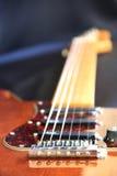 1 instrumentmusikal Fotografering för Bildbyråer