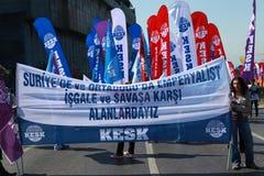 1 istanbul kan Fotografering för Bildbyråer