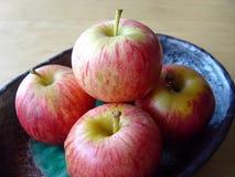 1 jabłka zdjęcia stock