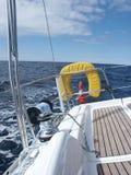 1 jachting Zdjęcie Royalty Free