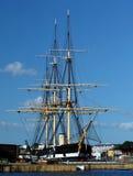 1 jylland фрегата Стоковые Изображения