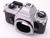 1 kamerafilmslr Fotografering för Bildbyråer
