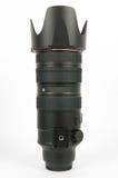 (1) kamery obiektywu zoom Zdjęcia Stock