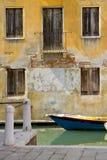 1 kanal Arkivfoto
