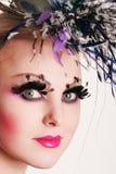 1 karnevalbild Royaltyfri Bild