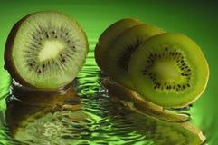 1 kiwi Arkivbilder