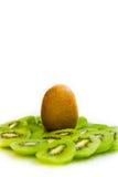 1 kiwi arkivfoton