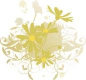 1 kolaż wiosna Obraz Stock