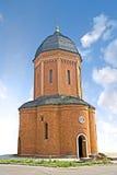 1 kyrkliga ortodoxt Fotografering för Bildbyråer