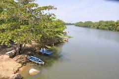 1 laplata rio Royaltyfri Fotografi