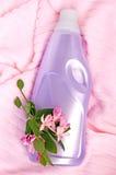1 lavender ξέβγαλμα Στοκ Εικόνες