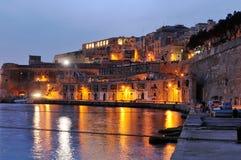 (1) los angeles Valletta Zdjęcie Royalty Free