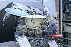 (1) lunokhod księżyc pojazd Fotografia Stock
