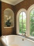 1 lyx för 5 badrum Royaltyfri Fotografi