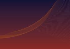 1 mörkröda bakgrund Arkivbild