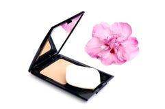 1 makeup Arkivbilder