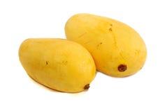 (1) mango serie tropikalne Fotografia Stock