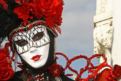 1 masque n Venise Photo stock