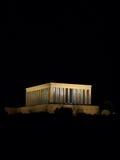 1 mausoleum Arkivbild