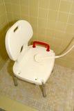 1 medicinska dusch för stol Royaltyfri Foto