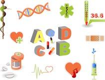 (1) medyczny Zdjęcie Stock