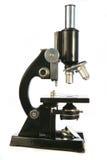 1 mikroskop Arkivfoto