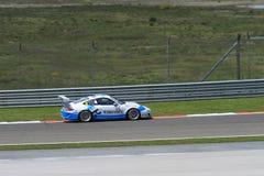 1 Mobil Porsche supercup Στοκ Εικόνα