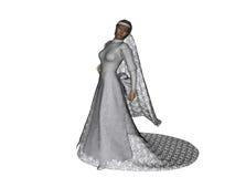 1 moda ślubnych Obrazy Stock