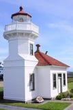 1 mukilteo маяка Стоковое фото RF
