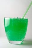 1 napój miętowy Fotografia Stock