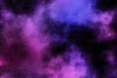 1 nebula Стоковые Фотографии RF