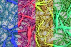 1 neurony Zdjęcia Royalty Free