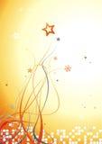 (1) newyear tła piękny Zdjęcia Stock