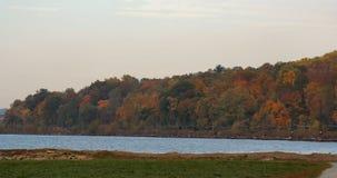 1 nowy jork jesienią westchester zdjęcie royalty free