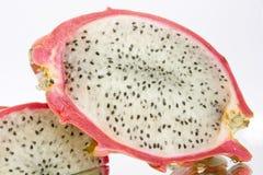 (1) owocowy pitahaya Obraz Royalty Free