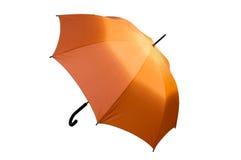 1 parasolkę Obraz Stock