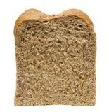 1 part de pain image libre de droits