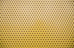 1 perforated metall Arkivbilder