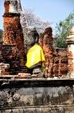 1 phra του Βούδα mahathat wat Στοκ Εικόνες