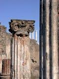 1 pompeii Стоковые Фотографии RF