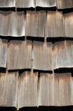 (1) potrząśnięcia drewniani Zdjęcie Royalty Free